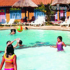 Flamenco Hotel Villas & Beach Club 3*