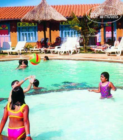 ���� Flamenco Hotel Villas & Beach Club 3* / ��������� / ��������� �.