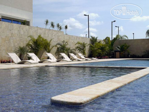 ���� InterContinental Maracaibo 3* / ��������� / ���������