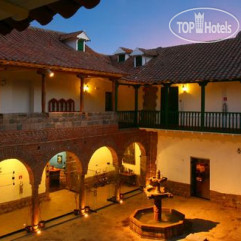 Casa Andina Private Collection Cusco 4*