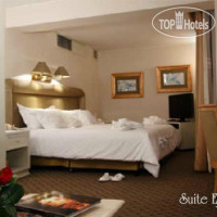 Фото отеля Suites Del Bosque Hotel 5*