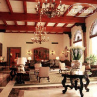 Фото отеля Country Club Lima 5*