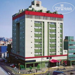 Thunderbird Hotels Carrera