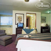 Фото отеля Thunderbird Hotels Carrera 4*