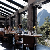 Фото отеля Machu Picchu Sanctuary Lodge 3*