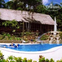 Фото отеля Ceiba Tops Lodge 3*