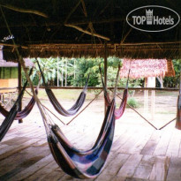 Фото отеля Loving Light Amazon Lodge 3*