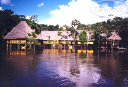 Amazon Yarapa River Lodge 3*