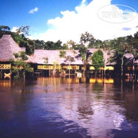 Фото отеля Amazon Yarapa River Lodge 3*