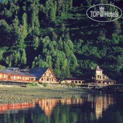 Puyuhuapi Lodge & Spa 5*