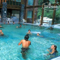 Фото отеля Puyuhuapi Lodge & Spa 5*