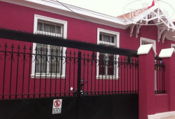 El Mirador De Valparaiso Bed And Breakfast No Category