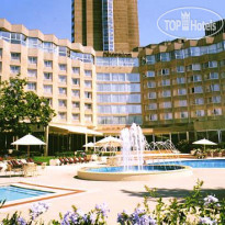 Фото отеля Sheraton Santiago Hotel and Convention Center 5*