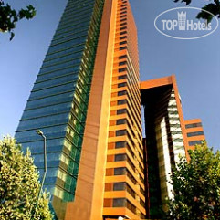 Santiago Marriott Hotel 5*