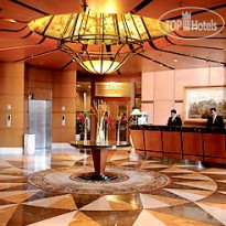 Фото отеля Santiago Marriott Hotel 5*