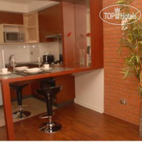 Фото отеля Santiago Suite Apartment 4*