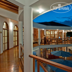 Casa Ceibo Boutique Hotel & Spa 5*