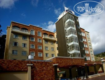 ���� Howard Johnson Hotel Loja 5* / ������� / ����