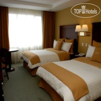 Фото отеля Howard Johnson Hotel Loja 5*
