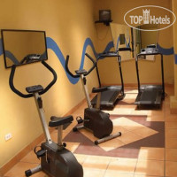 Фото отеля Melrose Plaza Suites 3*