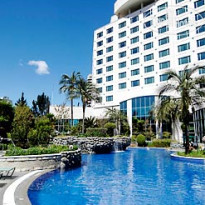 Фото отеля JW Marriott Hotel Quito 5*