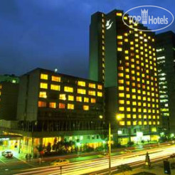 Hilton Colon Quito 5*