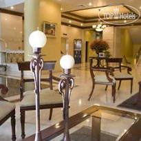 Фото отеля NH Collection Royal Quito 4*