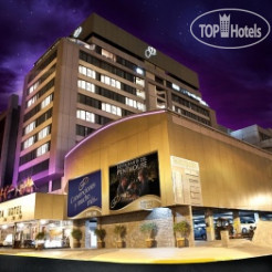 Best Western Plus Plaza Hotel Casino 5*