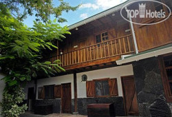The Wooden House Lodge 3*