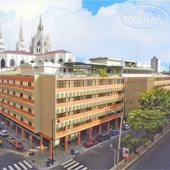 Grand Hotel Guayaquil 4*