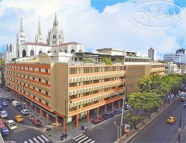 ���� Grand Hotel Guayaquil 4* / ������� / ��������