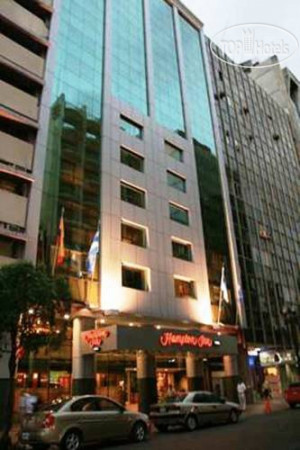 ���� Hampton Inn by Hilton Guayaquil-Downtown 4* / ������� / ��������