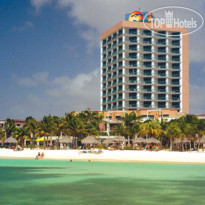 Фото отеля Divi Aruba Phoenix Beach Resort 3*