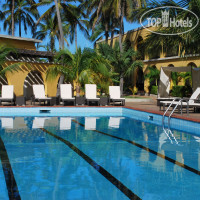 Фото отеля Talk of the Town Hotel & Beach Club 3*