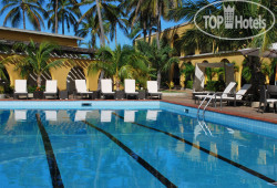 Talk of the Town Hotel & Beach Club 3*