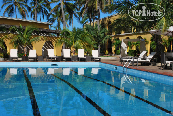 ���� Talk of the Town Hotel & Beach Club 3* / ����� / ����� �.
