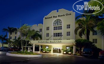 ���� Brickell Bay Beach Club 3* / ����� / ����� �.