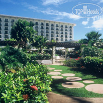 Фото отеля Aruba Grand Beach Resort&Casino 5*