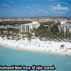 Holiday Inn Sunspree Aruba Resort & Casino