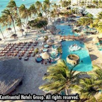 Фото отеля Holiday Inn Sunspree Aruba Resort & Casino 4*
