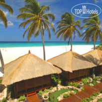 Фото отеля Manchebo Beach Resort & Spa 4*