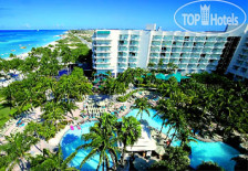 Фото отеля Aruba Marriott Resort & Stellaris Casino 5*