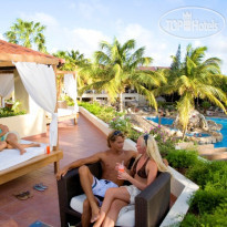 Фото отеля Occidental Grand Aruba Resort 4*