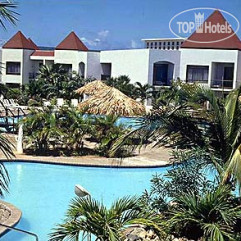The Mill Resort & Suites Aruba 4*
