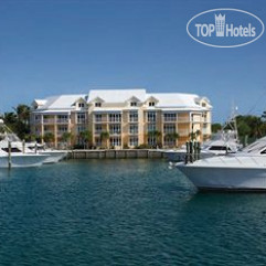 Abaco Beach Resort & Boat Harbour Marina