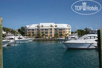 ���� Abaco Beach Resort & Boat Harbour Marina 3* / ������ / ������� ����� �.