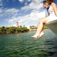 Фото отеля Abaco Beach Resort & Boat Harbour Marina 3*