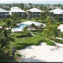 Bahama Beach Club in Treasure Cay