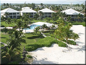���� Bahama Beach Club in Treasure Cay 4* / ������ / ������� ����� �.