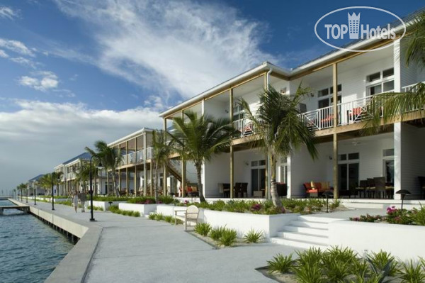 ���� Cape Eleuthera Resort and Yacht Club 4* / ������ / �������� �.